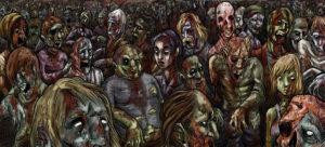 Zombie Mania!