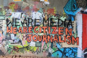 Citizen Journalism Online: Giving the People a Voice