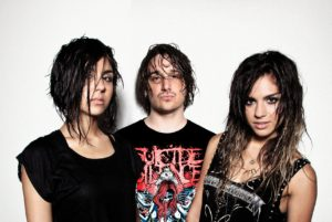 Krewella Takes Over Pier 94 in NYC