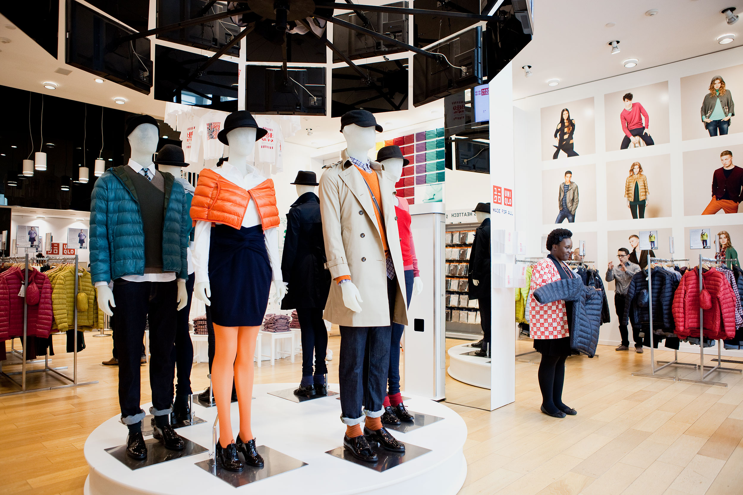Why $hopping UNIQLO Will Have You Hooked