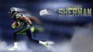 The NFL's New Bad Boy: Richard Sherman