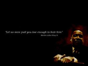 Echoing His Dream: MLK Jr. Unsung Hero Award