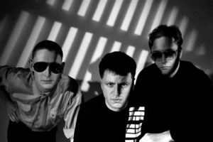 FRONT 242 – The Masterminds of EBM