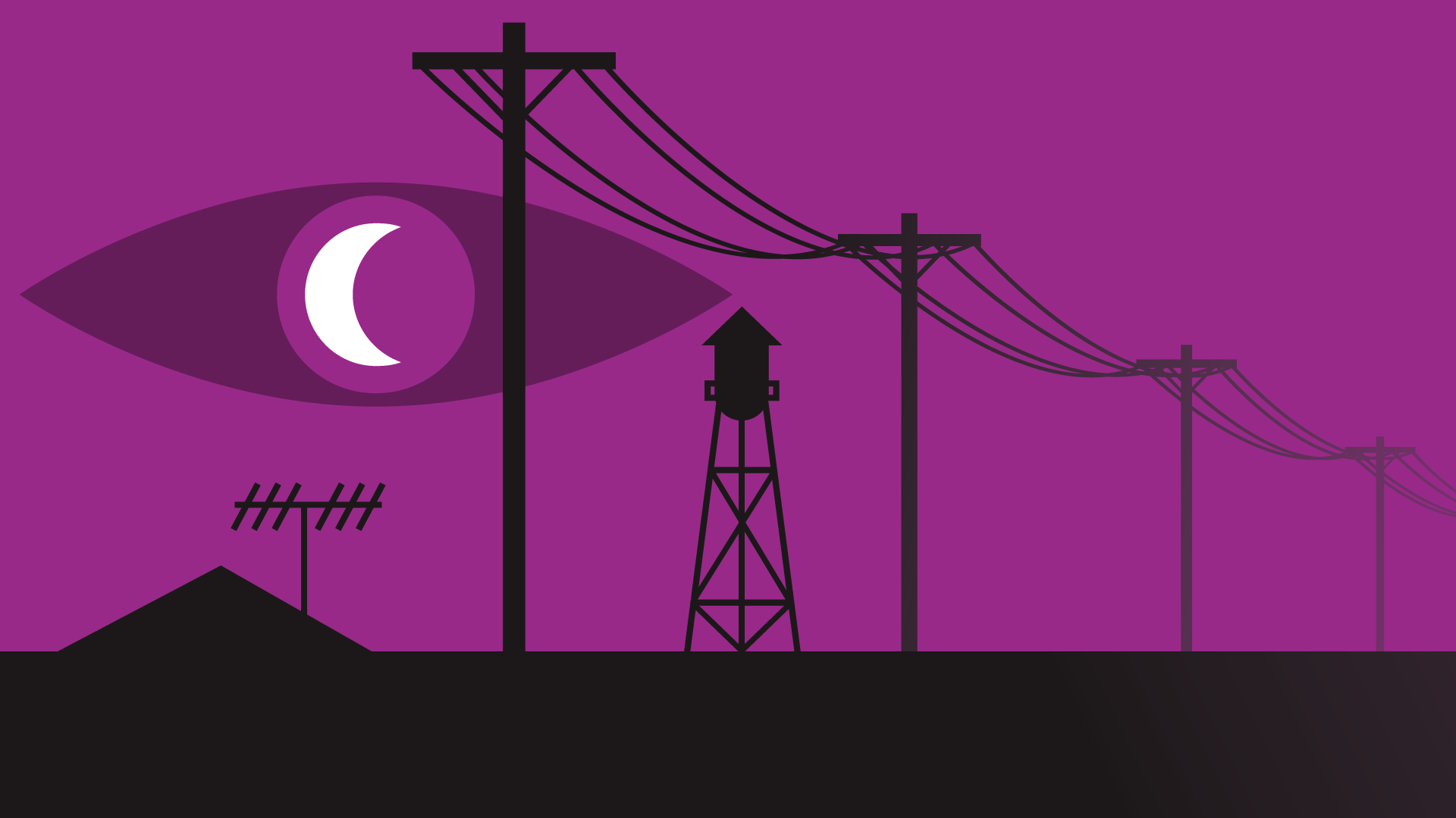 Podcast Series: Welcome to Night Vale