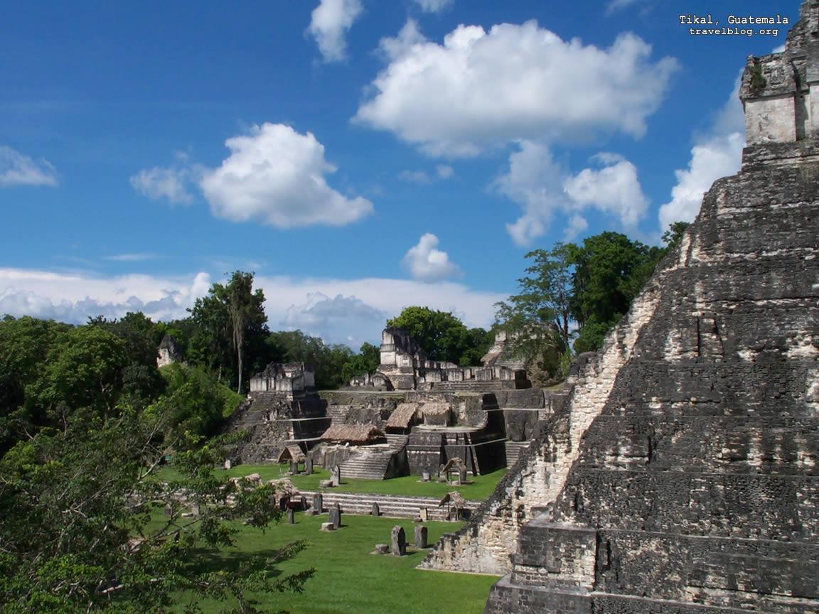 Hope's Construction – Guatemala