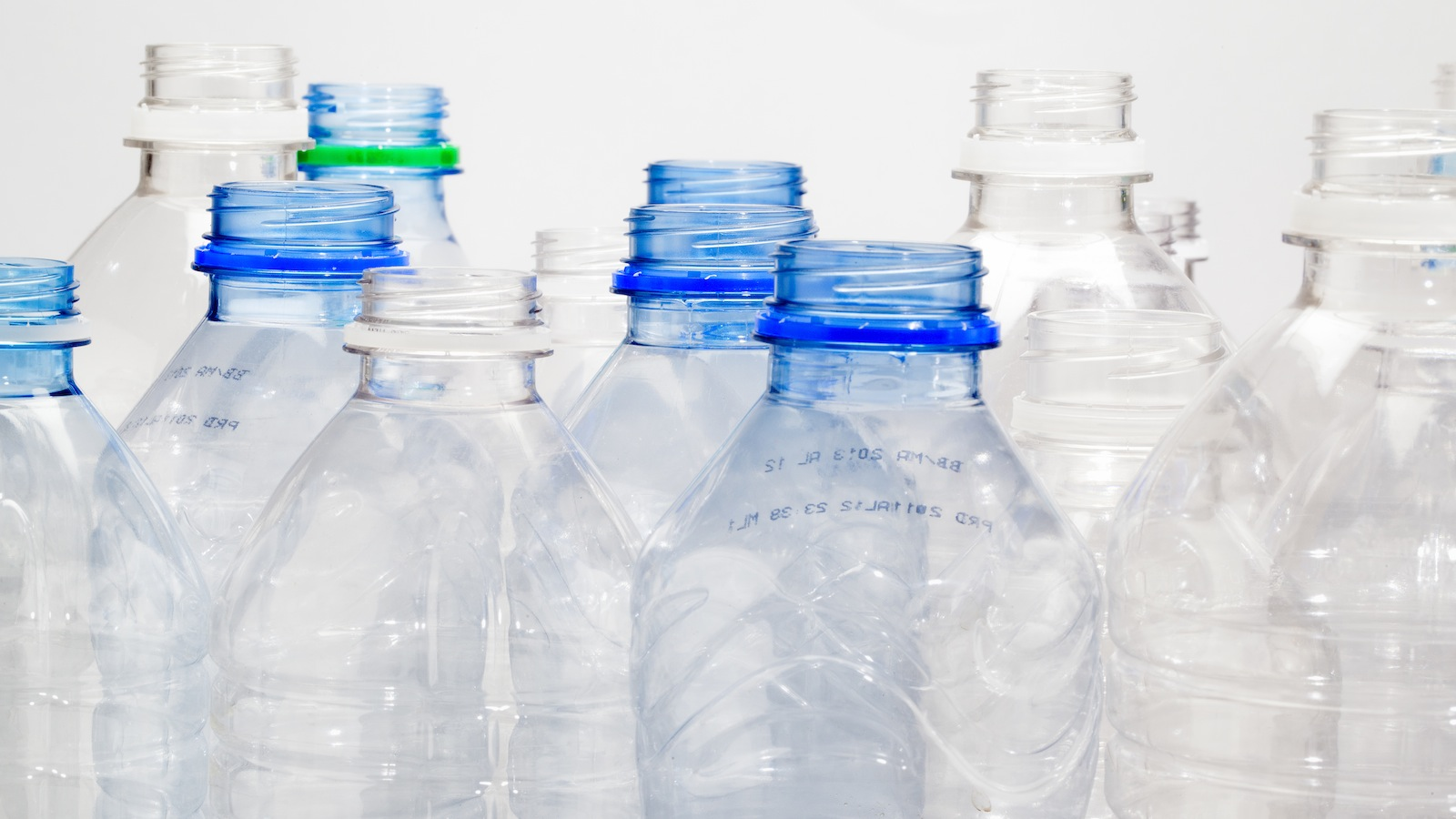 'Tapped' Out – Evaluating Disposable Water Bottles