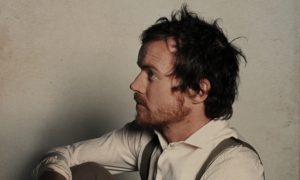 Album Review: Damien Rice's 'My Favorite Faded Fantasy'