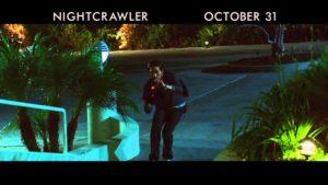 The City Shines Brightest at Night: Nightcrawler Movie Review