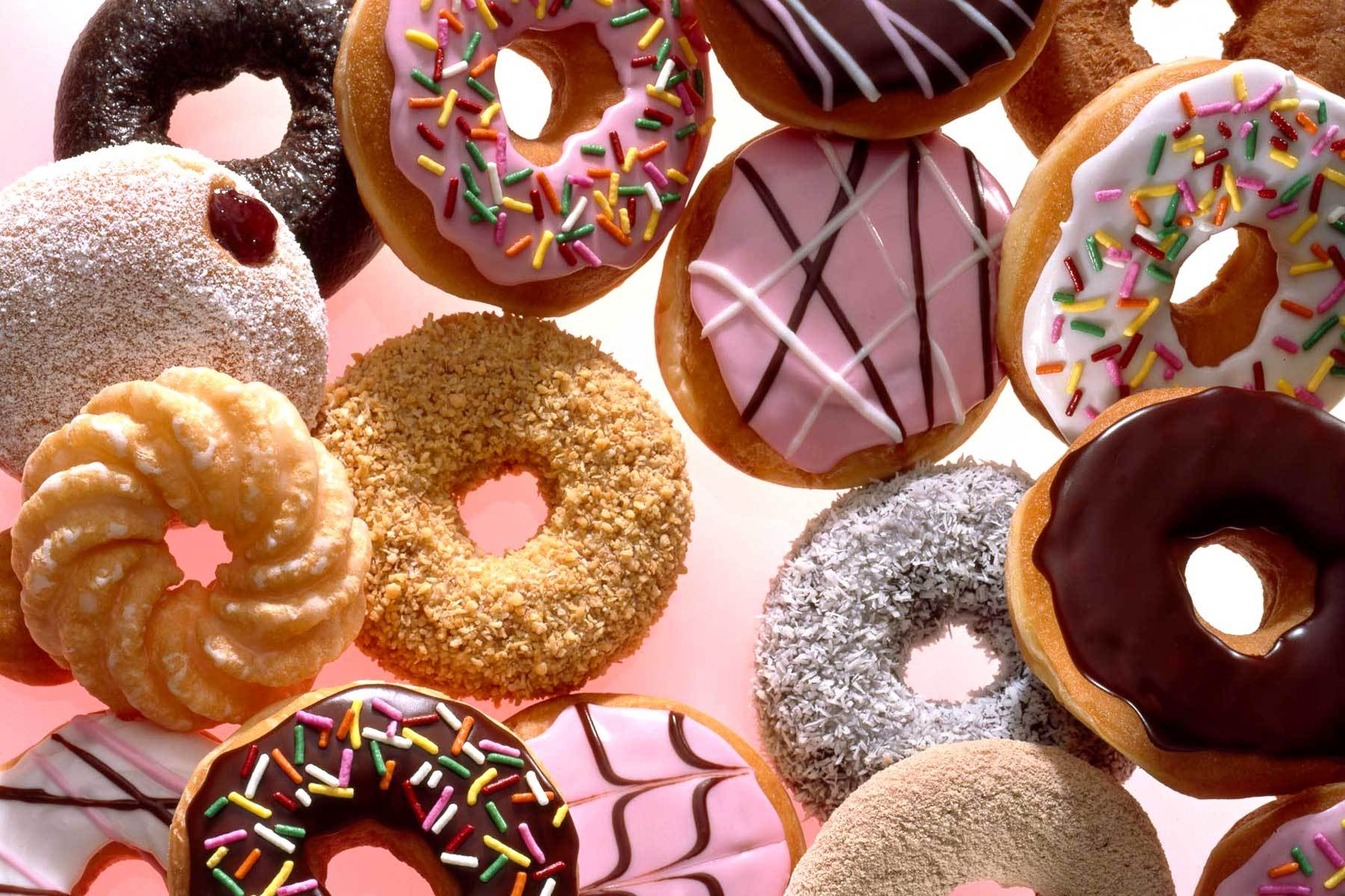 MU Students Fall For Dough Co. Doughnuts