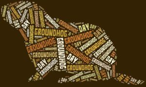 Groundhog Day 2015: Punxsutawney Phil vs. Staten Island Chuck