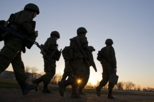 Russian Invasion of Ukraine: A Personal Perspective