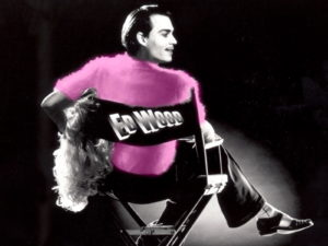 Now Screening at the Monmouth Cinema Club: Ed Wood (1994)