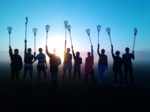 Monmouth Welcomes Women's Club Lacrosse