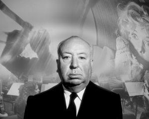 Now Screening at the Monmouth Cinema Club: Rear Window (1954) & Vertigo (1958)