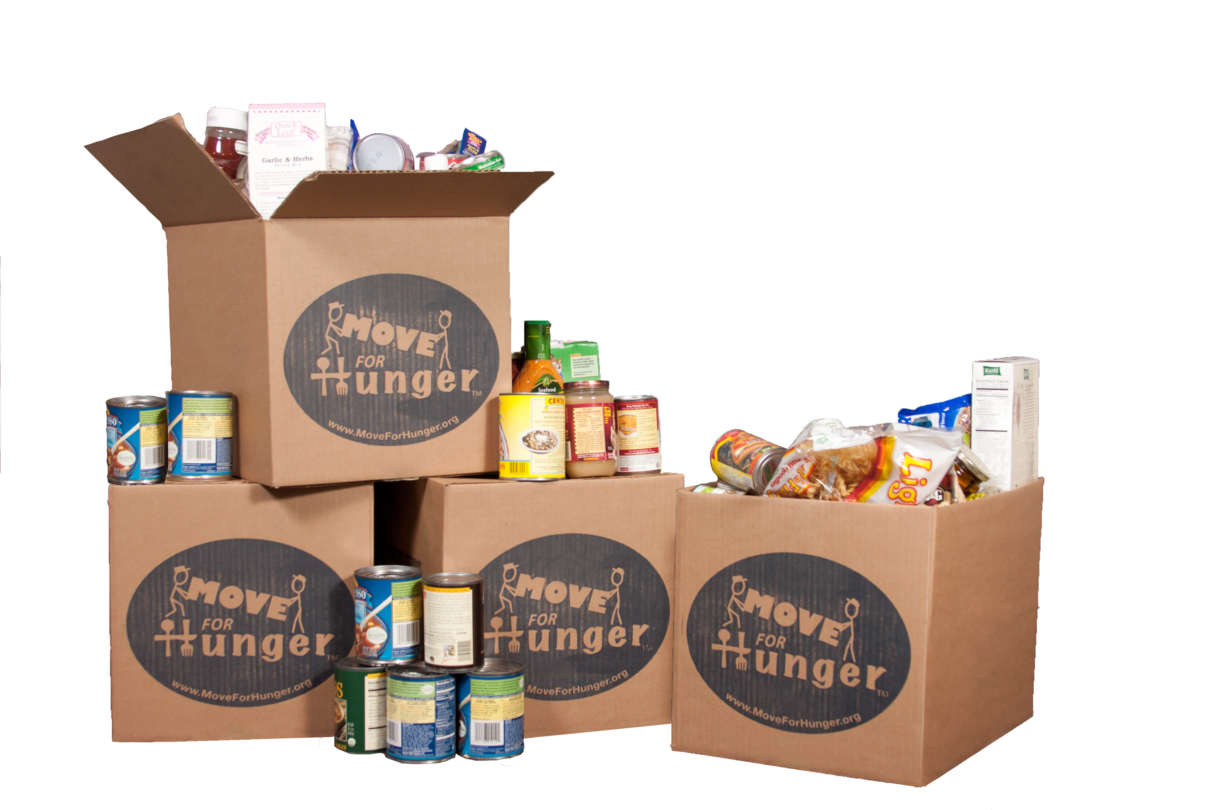 MU Students Show Strength & Fight Hunger