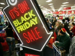 The True Cost of Black Friday Deals