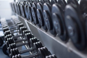 The Gym: More than a Resolution?