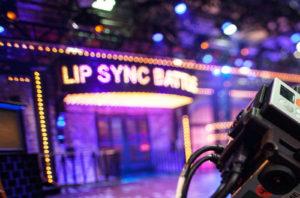 Delta Phi Epsilon Hosts Annual Lip Sync Dance Contest on Campus