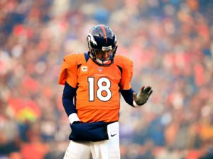 Manning Retires After 18 Years