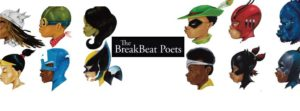 The Breakbeat Poets Bring Modern Poetry to MU