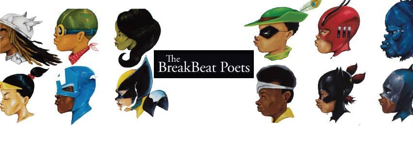 The Breakbeat Poets Bring Modern Poetry to MU