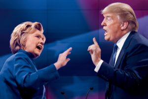 Voters on the Fence Snag the Spotlight During Second Presidential Debate