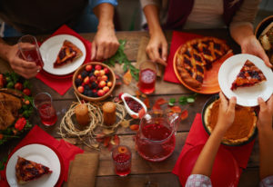 The Secret to Hosting Your Own Friendsgiving