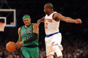 Knicks Christmas