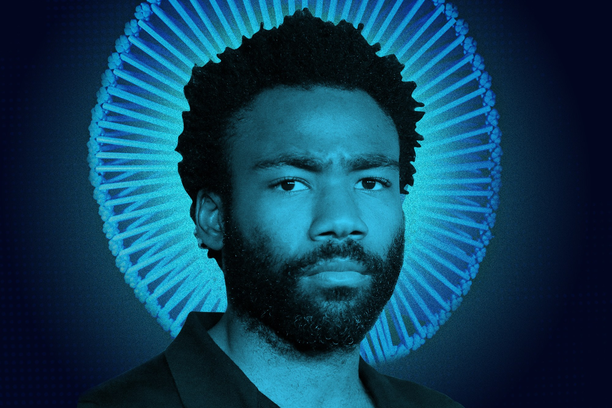 When Gambino and Glover Collide: Awaken, My Love! Album Review