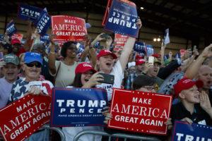 Navigating Trump's America