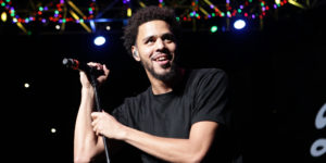 4 Your Eyez Only: A Personal Message from J. Cole