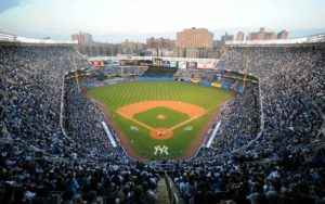 Times are Changing for the New York Yankees