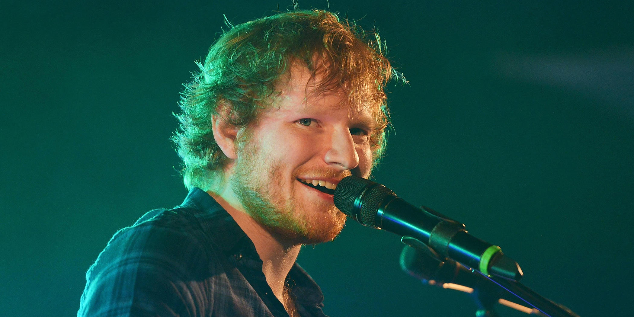 Ed Sheeran's New Album Was Worth the Wait