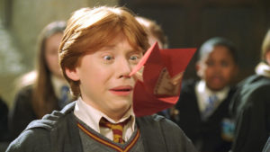 Why Ron Weasley Became my Favorite Character