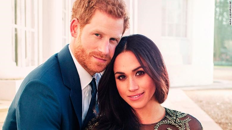 Biracial Royalty – So What?