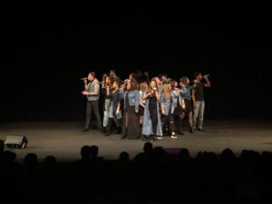 "The Real Life ""Pitch Perfect""… At Monmouth University!"