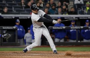 Yankees Face Problems Early in Season