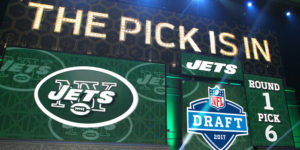 Considering the Jets Draft Strategy