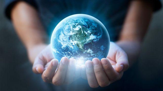 The Climate Crisis: A Spiritual Perspective