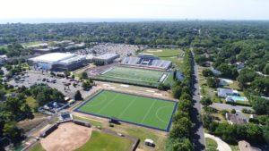 Mid-Major Athletics at Monmouth University